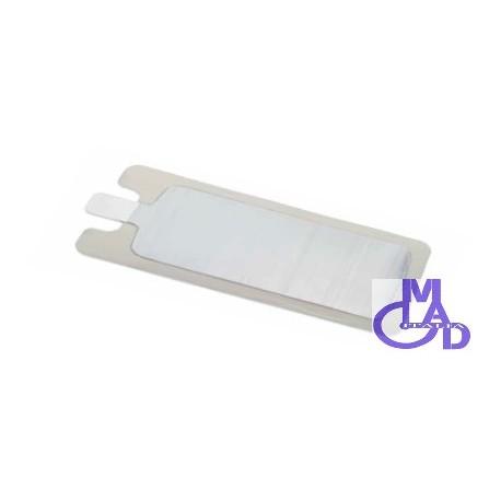 piastre adesive
